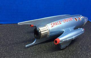 Space Cruiser X-300