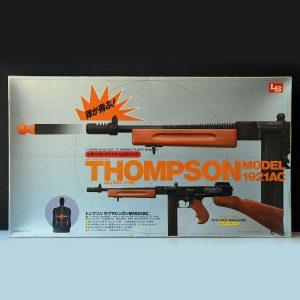 LS Thompson Submachine Gun with Box Magazine Model 1921AC 1:1 Scale