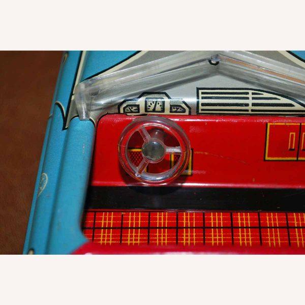 Marx Disney Parade Roadster Replacement Steering Wheel
