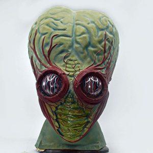 Metaluna Mutant Mask by Don Post