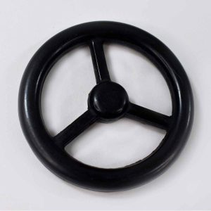 Replacement Steering Wheel for CROSLEY Electric Towmotor Forklift