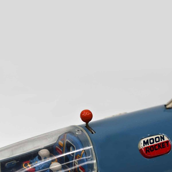 XM-12 Moon Rocket - Yonezawa - Replacement Switch Ball