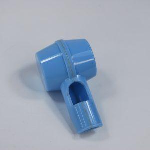 Sonic Whistle Replica for TN/Nomura/Baravelli Sonic Car Dodge Charger